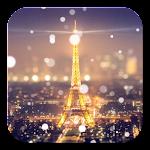 Paris Tower Icon