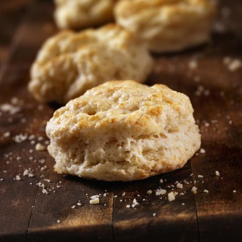 Cheddar Biscuit Drops