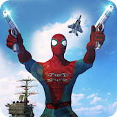 Game Spider Navy Stealth Mission APK for Windows Phone