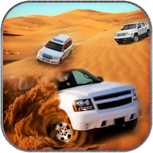 Real Desert Safari Racer for PC-Windows 7,8,10 and Mac