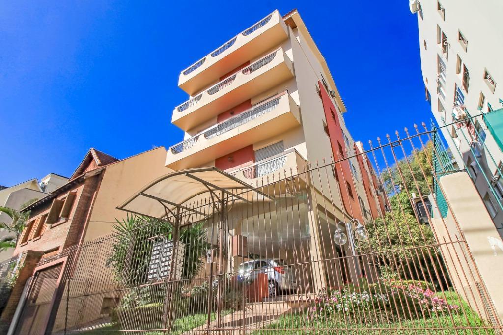 Apartamento 1 dormitório com vaga de garagem  - Higienópolis Porto Alegre