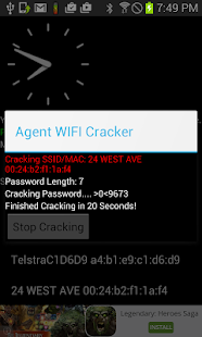 Craig's WiFi Hacker Prank- screenshot thumbnail