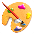 Game Painting: free game for kids APK for Kindle