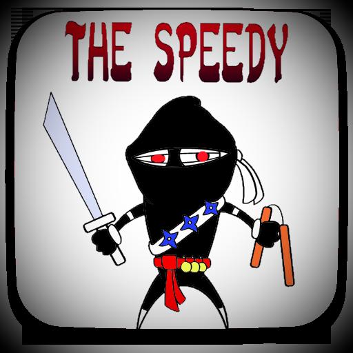 The Speedy Ninja Nagato (game)