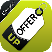 Coupons for OfferUp - Buy or Sell Used Stuffs icon