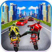 Download Real Traffic Bike Racer APK to PC