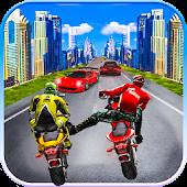 Game Real Traffic Bike Racer APK for Windows Phone