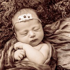 by Monika Wierzbicka - Babies & Children Babies
