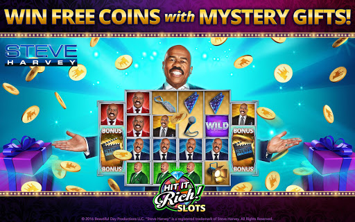Hit it Rich! Free Casino Slots screenshot 14