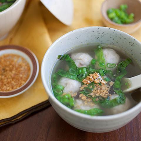Chinese Fish Balls Recipes | Yummly