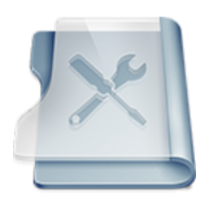 Util Lib: Permissions, Memory, Battery, Device Info, Network, Soft Keyboard. APK Icon