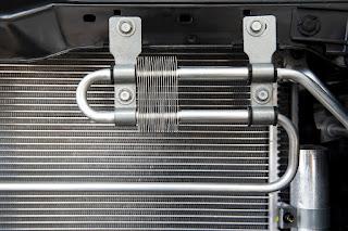 car radiator specialist