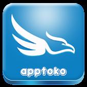 apptoko Market Fast and Free APK for Bluestacks
