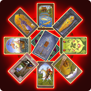 Lenormand Divination Cards