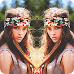 MirrorPic:Insta Mirror Photo 3.0 Apk