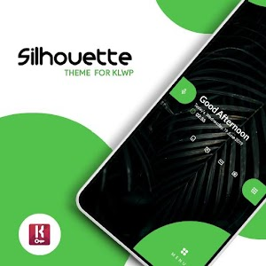 Silhouette for KLWP For PC / Windows 7/8/10 / Mac – Free Download