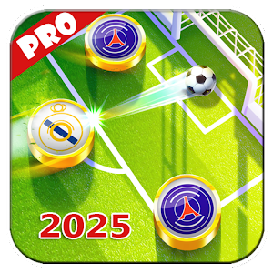 Soccer Champion Footabll Table Caps 2018 For PC / Windows 7/8/10 / Mac – Free Download