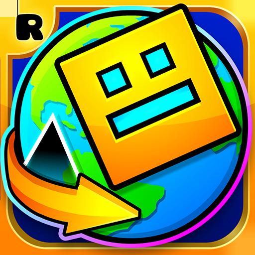 Geometry Dash World (game)