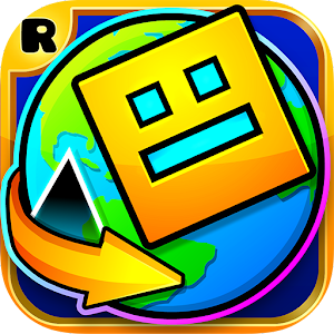 Geometry Dash World For PC (Windows & MAC)