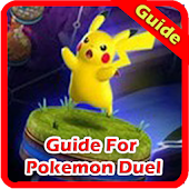 App Guide For Pokemon Duel APK for Kindle