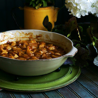 Stewed Apples With Brown Sugar Recipes