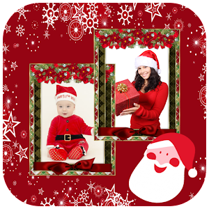Download Christmas Photo Frames & Editor For PC Windows and Mac