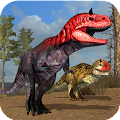 Game Clan of Carnotaurus apk for kindle fire