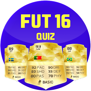 FUT 16 -Ultimate Team Quiz Pro