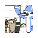 Regular Show HD Wallpapers New Tab