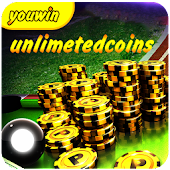 8 Ball Pool Coins Prank