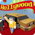 Free Blocky Security: Hollywood Driver APK for Windows 8