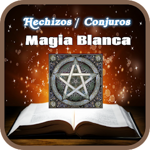 Hechizos conjuros magia blanca For PC (Windows & MAC)