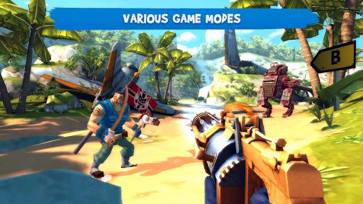Blitz Brigade - Online FPS fun screenshot 3