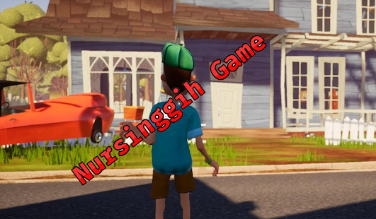 Hints Hello Neighbor 2018 for pc