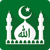Muslim Pro: Prayer Times Quran Icon