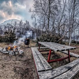 by Bjørnar Røtting - Landscapes Travel