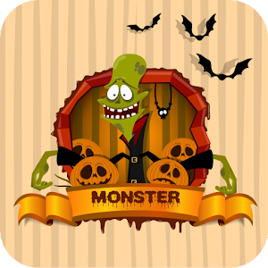 Monster Detector Prank For PC (Windows & MAC)