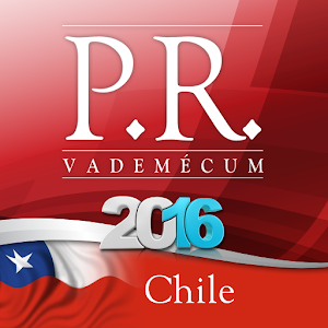 Cover art PR Vademecum Chile 2016