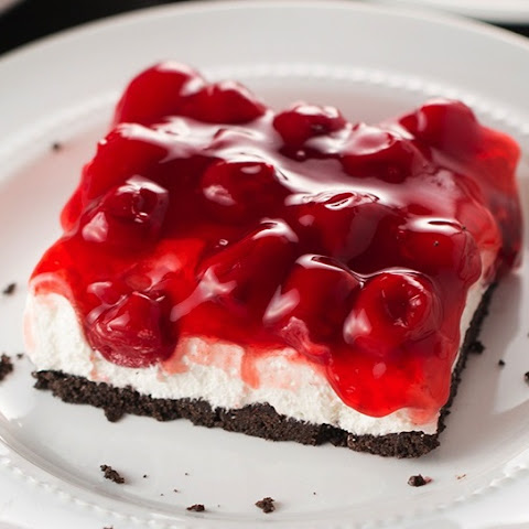 These Oreo Cherry Dream Bars Will Leave Your Friends & Family Breathless After Just One Bite