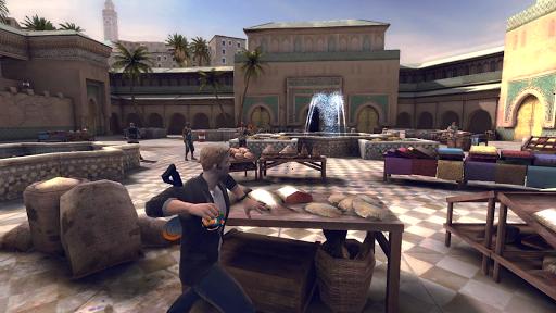 Mission Impossible RogueNation screenshot 20