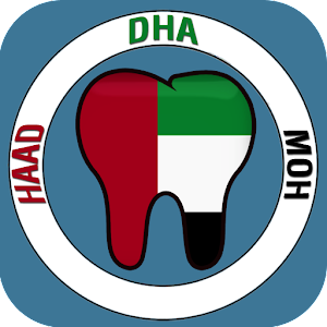 UAE - Dental Prometric Exam