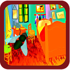 Catch the Housefly! Fun Game