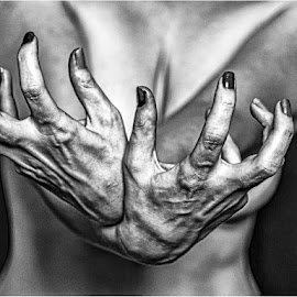 Grab life by Nikita Carr - Nudes & Boudoir Boudoir