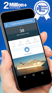 App Cruise Ship Mate apk for kindle fire