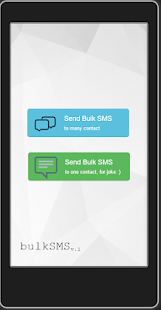 topluSMS - bulkSMS - screenshot