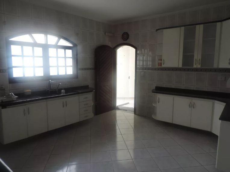 Casa 3 Dorm, Jardim Santa Clara, Guarulhos (SO1328) - Foto 6