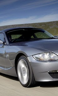 Best Wallpapers BMW Z4 - screenshot