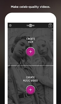 Triller - Video Social Network APK screenshot thumbnail 11