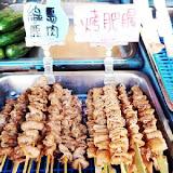 台灣第一家鹽酥雞(台南古堡街)