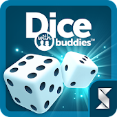 Game Dice With Buddies™ Free version 2015 APK